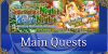 Christmas 2020 - Main Quests