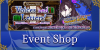 Valentine's 2021 - Event Shop & Planner