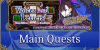 Valentine's 2021 - Main Quests
