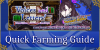 Valentine's 2021 - Quick Farming Guide
