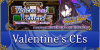 Valentine's 2021 - Valentine's Craft Essences