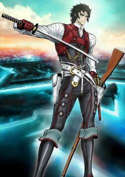 Hijikata Toshizo | Fate Grand Order Wiki - GamePress