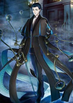 Sherlock Holmes   Fate Grand Order Wiki - GamePress