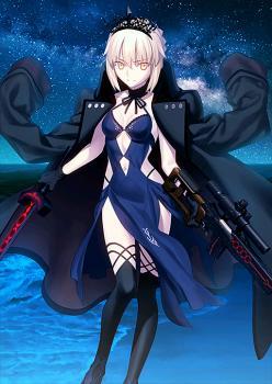Altria Pendragon (Rider Alter)   Fate Grand Order Wiki