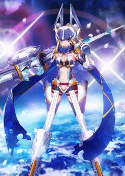 Mysterious Heroine XX | Fate Grand Order Wiki - GamePress