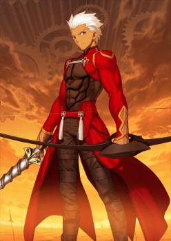 EMIYA   Fate Grand Order Wiki - GamePress