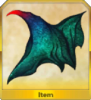 Dragon's Reverse Scale