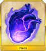 Heart of the Foreign God