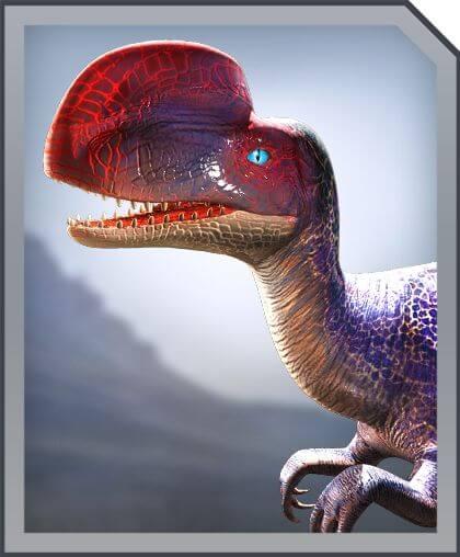 monolophosaurus gen 2  jurassic world alive wiki  gamepress