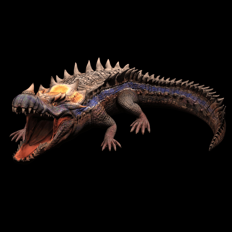 sarcorixis  jurassic world alive wiki  gamepress
