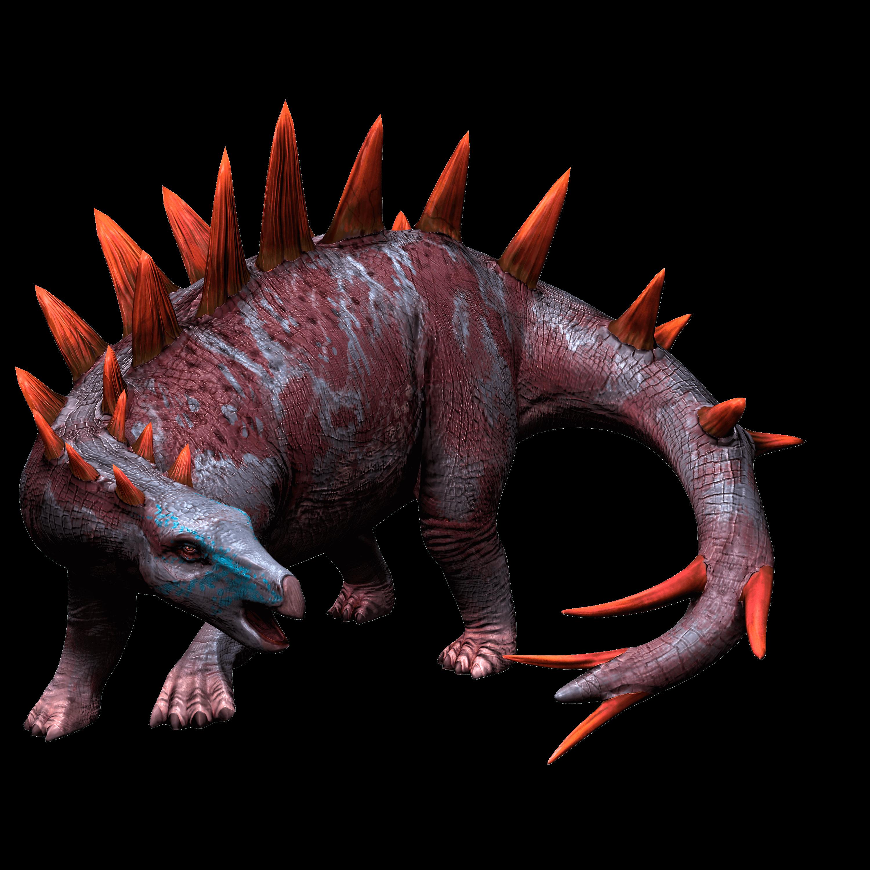 tuojiangosaurus  jurassic world alive wiki  gamepress