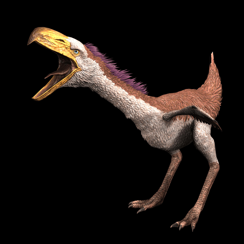 Kelenken | Jurassic World Alive Wiki - GamePress