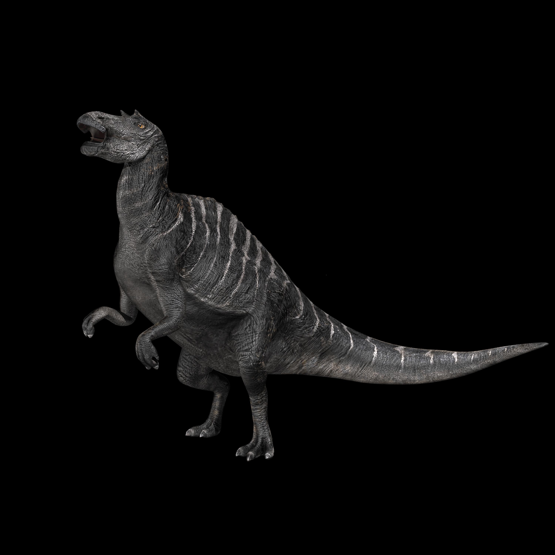 1 9 Speculation - New Hybrids | Jurassic World Alive Wiki