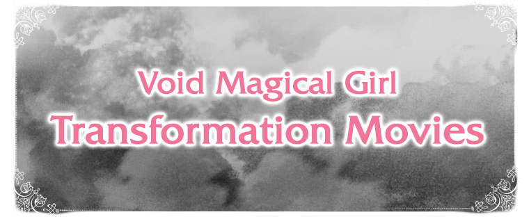 MagiReco Void Magical Girls Henshin Playlist