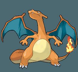 Charizard Pokemon Go Wiki Gamepress