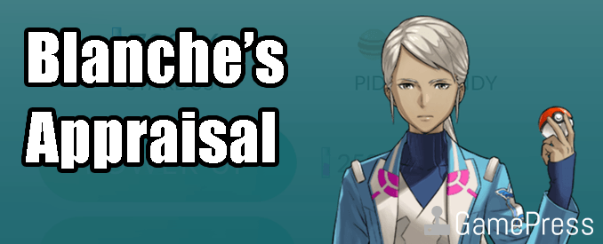 Blanche's analysis