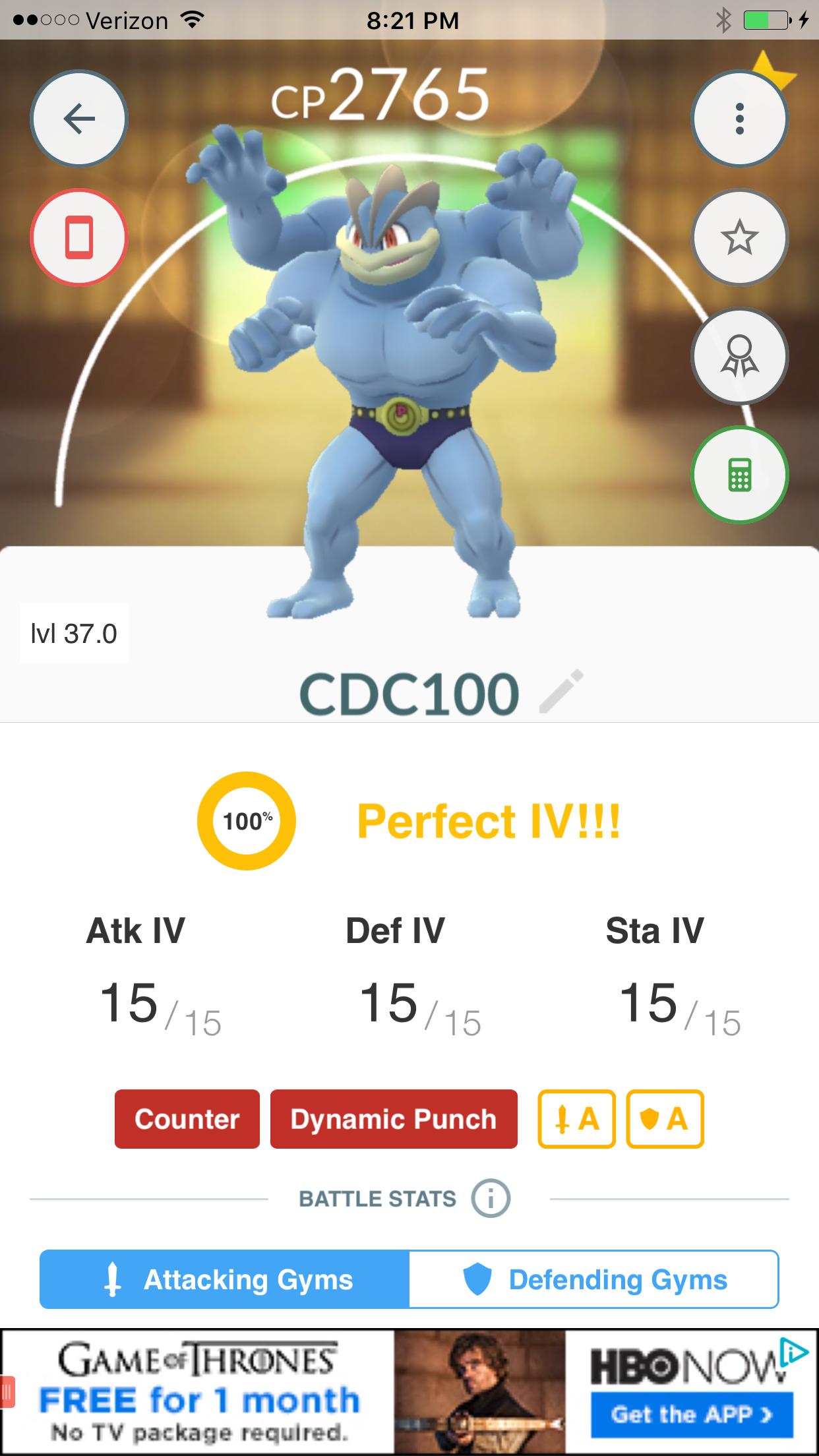 Getting 100% IV pokemon to level 40 (My new Meta!!) | Pokemon GO
