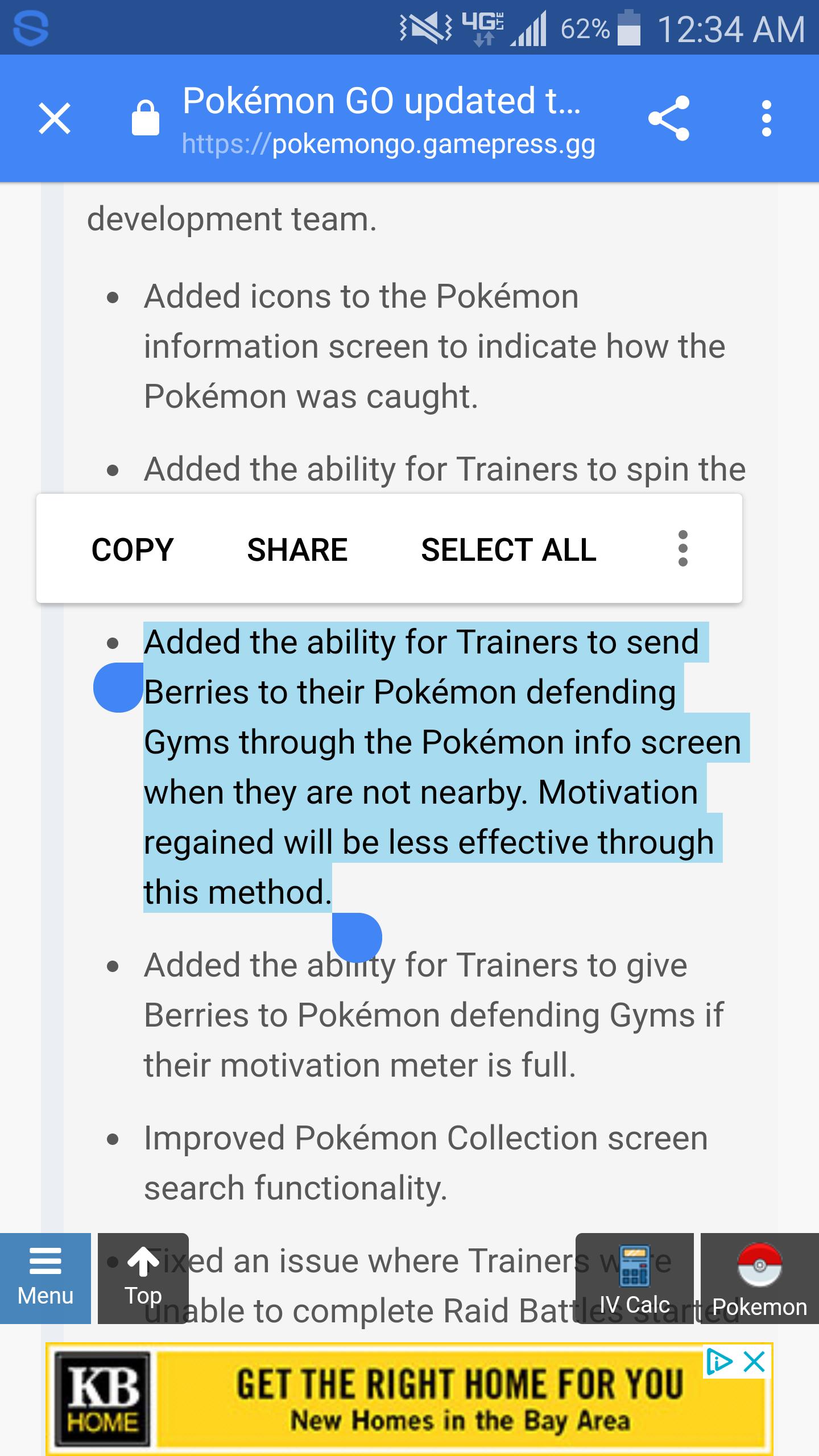 How do I do this ??? Berry issue      Pokemon GO Wiki - GamePress