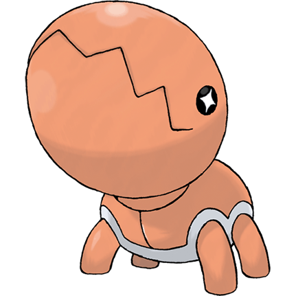 Trapinch | Pokemon GO Wiki - GamePress
