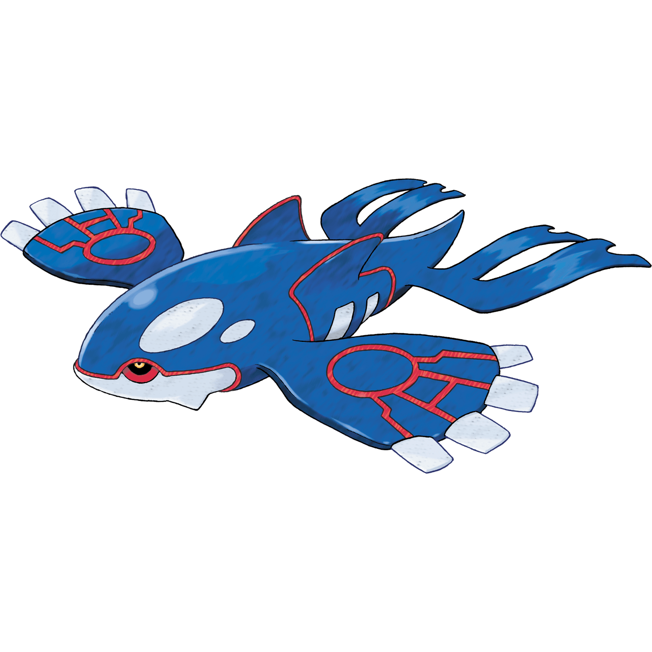 Image result for kyogre