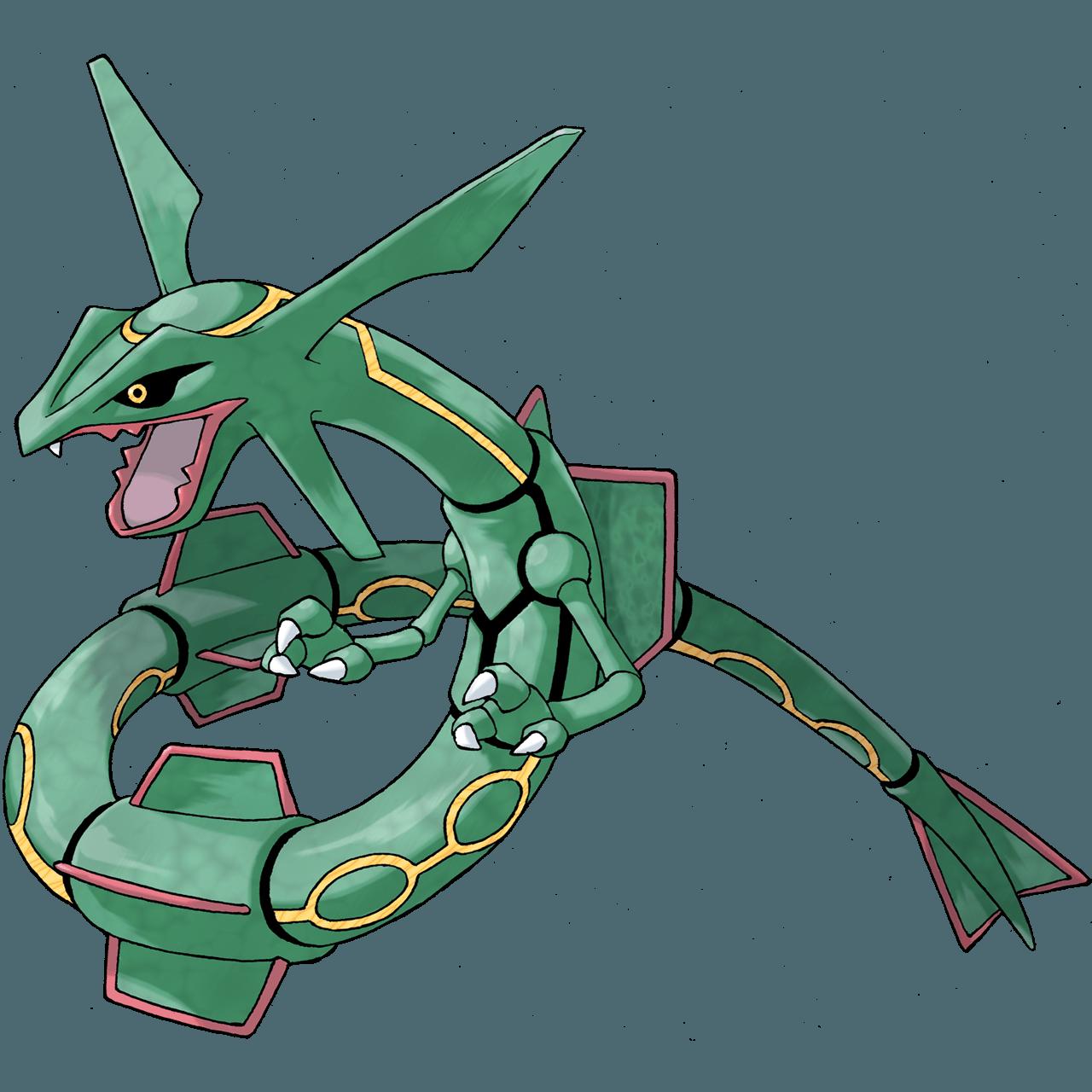 Rayquaza   Pokemon GO Wiki - GamePress