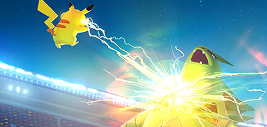 Optimize your Pokemon: damage breakpoints