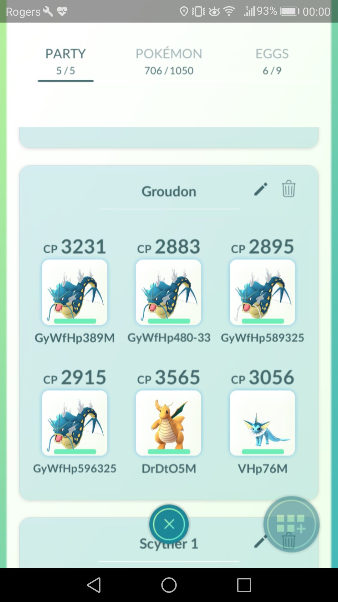 Spotted: Best Groudon Counter | Pokemon GO Wiki - GamePress