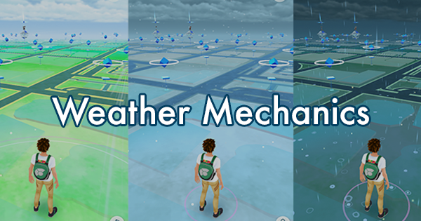 Weather Mechanics