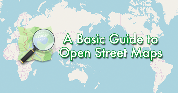 A Basic Guide to Open Street Maps | Pokemon GO Wiki - GamePress