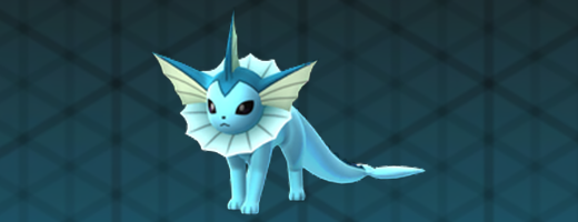 The Long Reign of Vaporeon