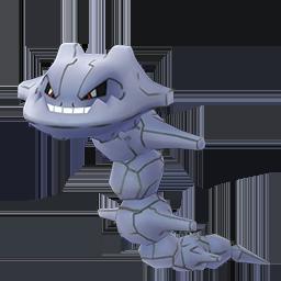 steelix pokemon go gamepress