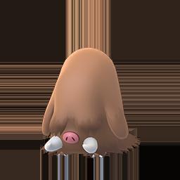 piloswine pokemon go gamepress