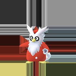 delibird pokemon go gamepress