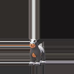 Image result for pokemon go houndour