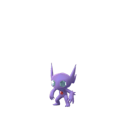 Image result for pokemon go sableye