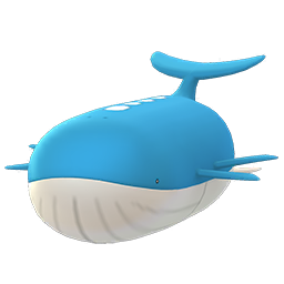Wailord | Pokemon GO GamePress Wailmer Evolution Chart