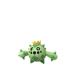 Image result for pokemon go cacnea