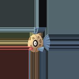 Feebas | Pokemon GO GamePress