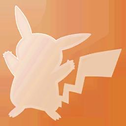 Výsledek obrázku pro pokemon go achievement badges fire