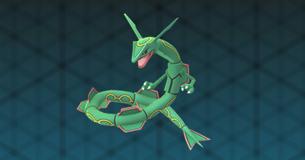 Gen 3 and the Rayquaza factor