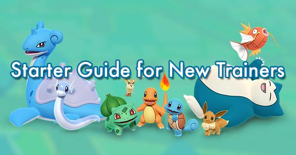 Getting Serious About Pokemon GO | Pokemon GO Wiki - GamePress