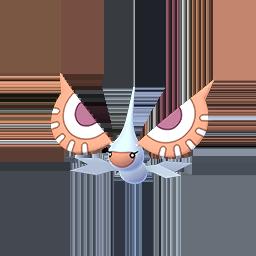masquerain pokemon  gamepress