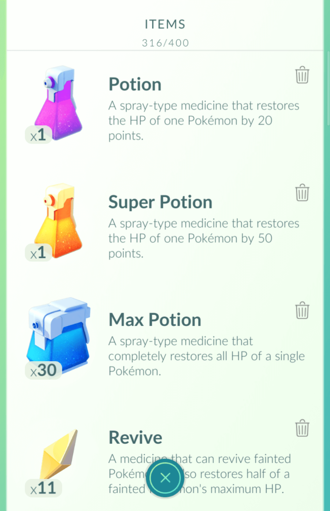 Pokemon GO Starter Guide for New Trainers | Pokemon GO Wiki