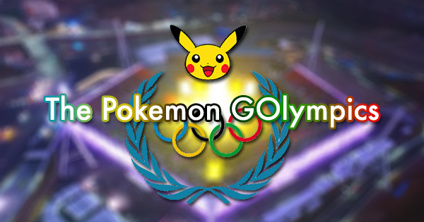 The Pokemon GOlympics - A Unique Way to Engage and Educate Your Community
