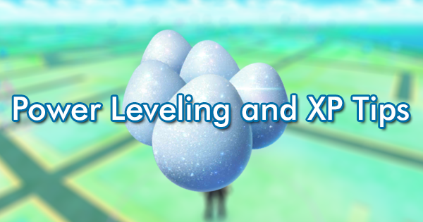 Power Leveling and XP Tips