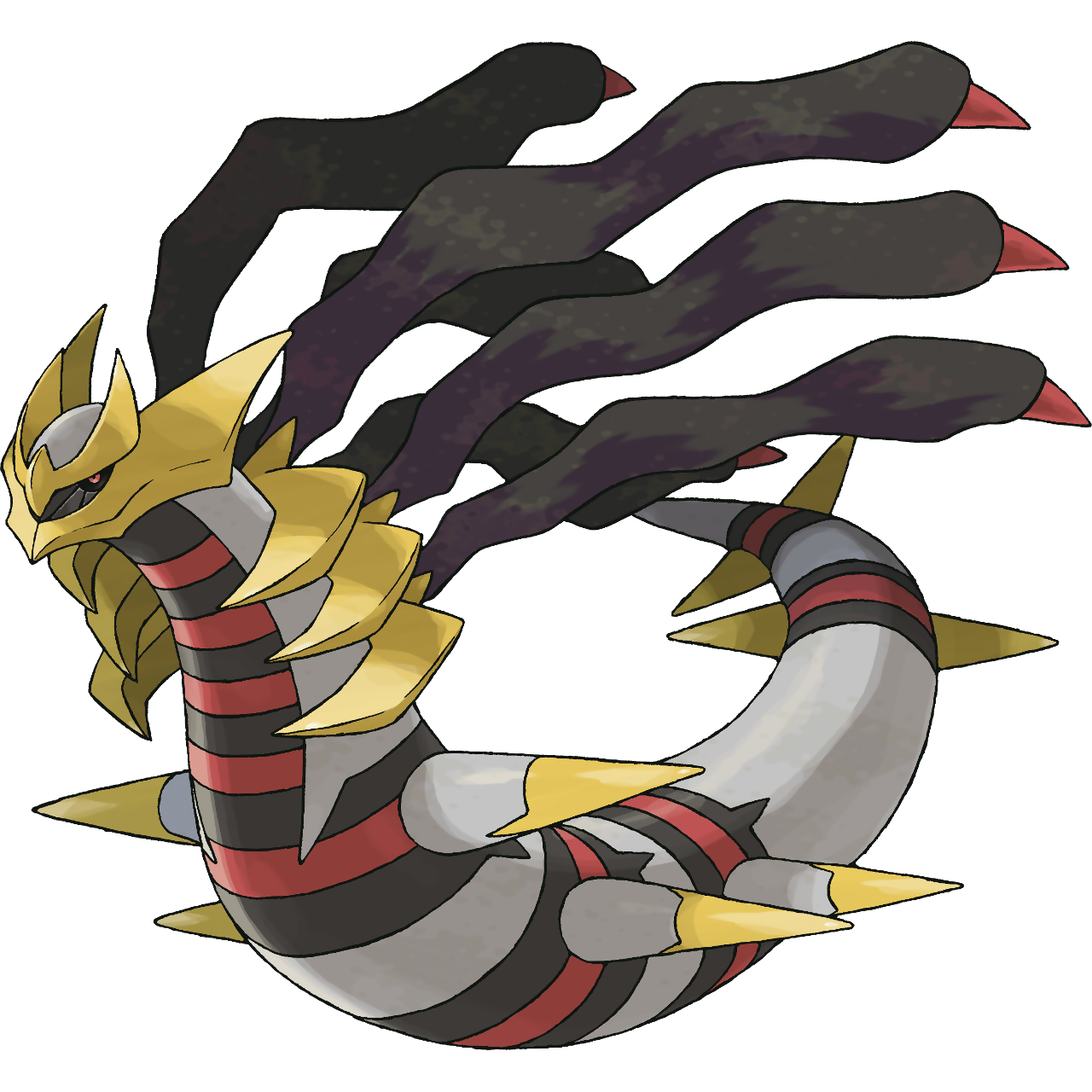 Image result for giratina origin form