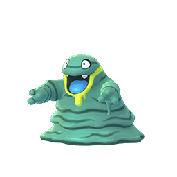 Image result for Alolan grimer