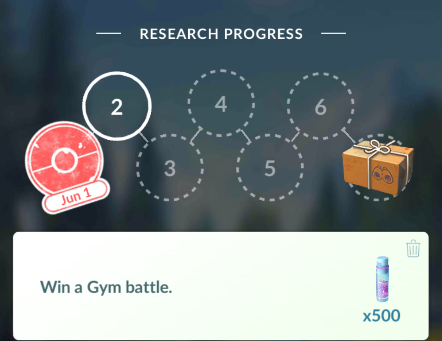 researchTasks
