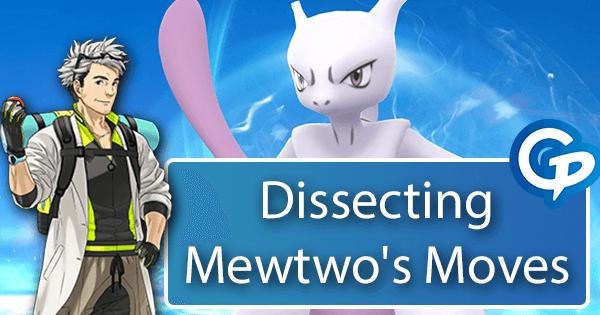 Dissecting Mewtwo's Moves | Pokemon GO Wiki - GamePress