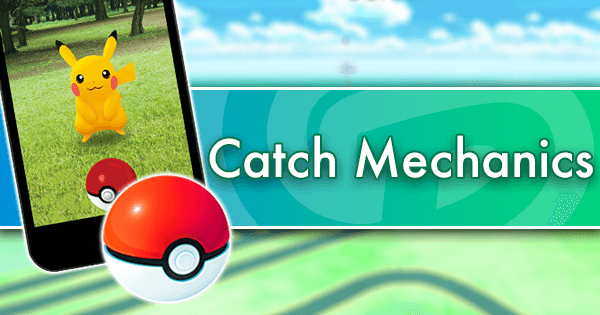 Catch Mechanics